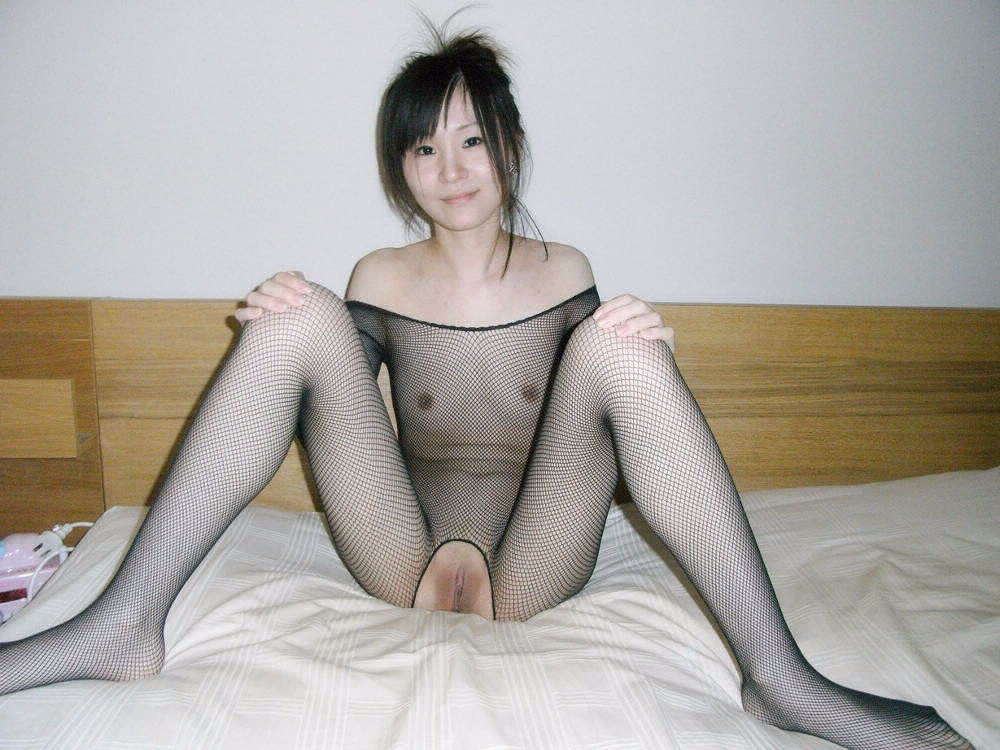 Chinese Women with small Tits